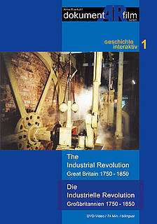 the cataclysmic change brought by the industrial revolution in great britain Eas to america because these ideas gave britain an  how has the industrial revolution brought about change in  the industrial revolution brought about the.